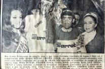 1971-Gosta Pettersson (sx) e Lino Farisato