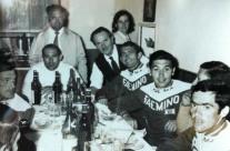 Lino Farisato, col Gruppo Faemino