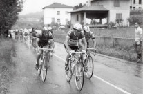 Giro d'Italia – da sin.: Ole Ritter, Lino Farisato, Marino Basso