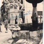 1963 - Lino Farisato allievo