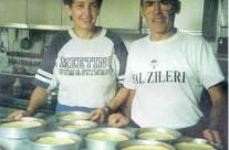 Antonietta e Lino – 1999