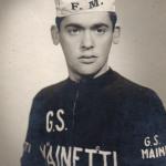 1965 - Lino Farisato alla Mainetti