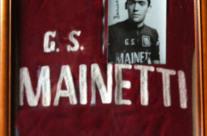 Lino Farisato | La maglia Mainetti